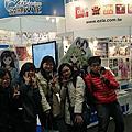 20140208上仙04+蜂舞01簽名會