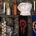 魔獸世界官方食譜