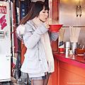 2012京阪小食記