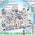 2012 京阪行 撲了空的寶塚&手塚治虫博物館