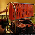 20110701_大正浪漫、零極限燒肉店