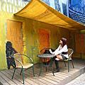 20100321_梵谷展及吃吃吃