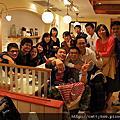 20101104_感恩聚會@芙蘿拉工坊