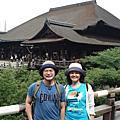 2008,7/2 Kyoto 清水寺,祇園