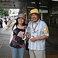 2008,7/7 神戶,北野風見雞,美利堅東方飯店