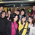 B4桌第一年聚會2010.01.30