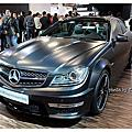 2011年度最大車展