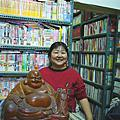 台中舊書店-益民