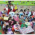 箐箐幼稚園生活