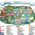 2013.05日本迪士尼之旅