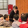 20130225周阿姨說故事-眾志成城樂閱讀