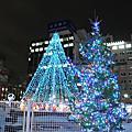 2012 雪之北海道-1 札幌白色燈節