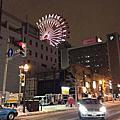 2012 雪之北海道-2 狸小路