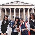 0621倫敦行2:大英博物館