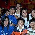 93學年度的電機女生聚