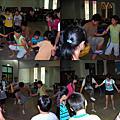 2010.7.21-24兒童營會