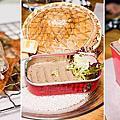 Seek Your Choice 西洋菜餐廳