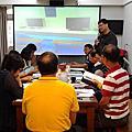 2014.11.2第七屆第三次團委會議