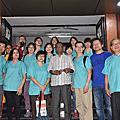 2016.11/18-27印度孟買義診團