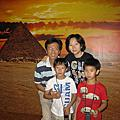 埃及古文明特展---科工館101.4.14