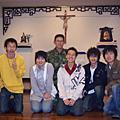 第一次例行聚會-泰澤祈禱