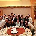 2007/1215~1216挺哥婚宴高雄南投行