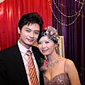 2008/1011高雄一日遊Chemy婚禮