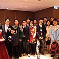 2009/1226助教婚禮