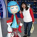 20111225_鹽場泡腳