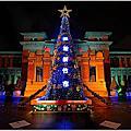 20121218_新竹聖誕樹