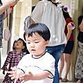20110422 小熊生日趴by poka yoke