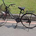 要賣的腳踏車