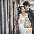小恩-自助婚紗