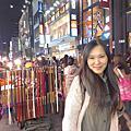 【2012*韓國*】首爾—弘大JK民宿、明洞換錢所、明洞挪夫部隊鍋