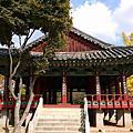 【2012*韓國*】全州—全州韓屋村、全州拌飯、井邑、內藏山國立公園