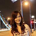 【遊記】台中✿大坑清新橋+藍天白雲橋+浪漫情人橋