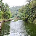 【2013員工旅遊】宜蘭✿第一天。福山植物園~芬多精秘境+礁溪湯圍溝公園--下集