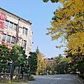 【2012*韓國*】首爾—梨花女子大學