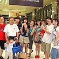 20110702獨立森林家族聚會