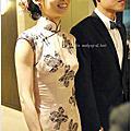 華國飯店 -Michelle文定結婚宴客
