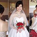 凱薩大飯店 -曉崴結婚宴客-