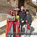 2013皇朝遺愛 藍色印度