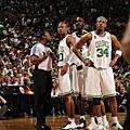 '07-'08 Celtics