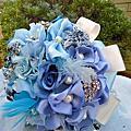 課程-珠寶捧花及多元素材質捧花訂製/教學