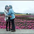 ❤慶祝結婚週年之花東遊❤