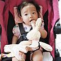 2012.6.23~6.25小樂公主遠征記之第一次回外婆家