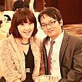 2010.2.20老公同事結婚