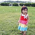 ♥ 2013.9.29 林默娘公園放風箏、吹泡泡