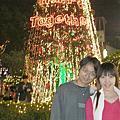❤04.12.24~25❤台南。過聖誕