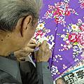 101年藝術進入社區成果照片